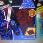 Tech Deck Star Wars dispo en France