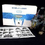 Zoids : Shield Liger de ThreeZero arrive