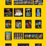 1960-1980 Génération Cinéma : Preview de 3 pages du catalogue