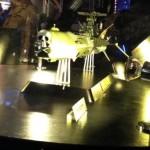 L'Arcadia Soul of Chogokin exposée à Japan Expo