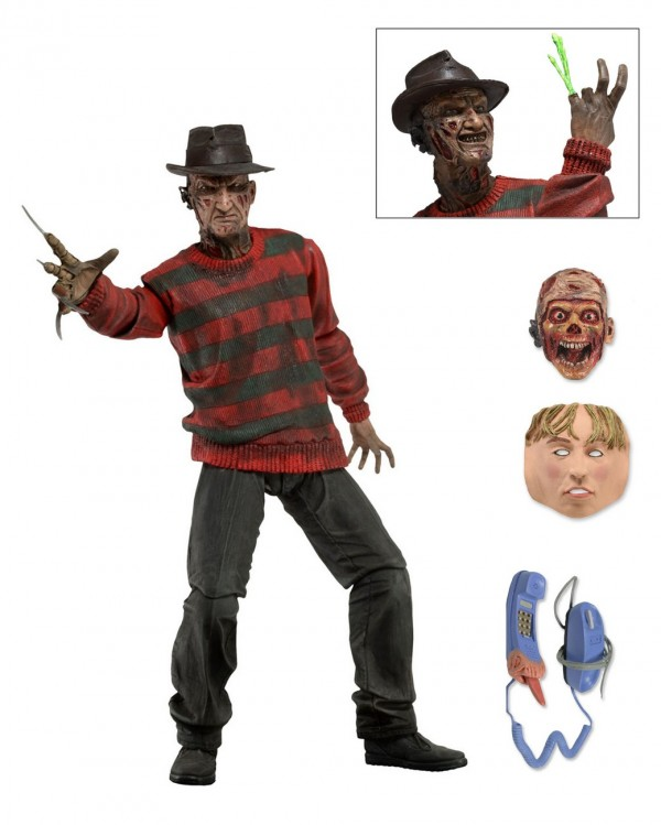 30th Anniversary Freddy neca