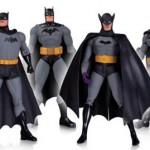 Batman fête ses 75 ans dignement avec DC Collectibles