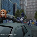 Disney Infinity : place aux super-héros Marvel