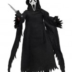 The Ghost Face Clothed Action Figure par Neca