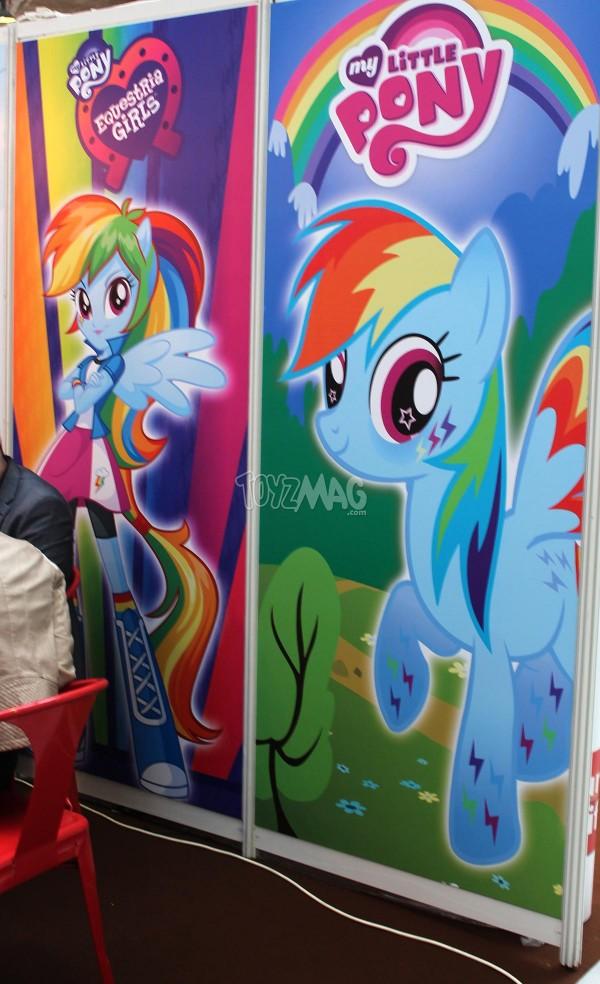 My little pony Equestria Girls Equestria Academy Kazachok 2014 hasbro