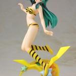 Kotobukiya présente sa figurine de Lamu