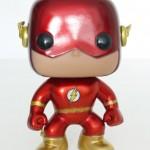 Le mercredi, c'est Pop ! – Épisode #15 : Flash (Chase variant)