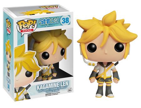 Pop Vocaloids  Kagamine Len