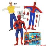 Spider-Man version Retro par DST