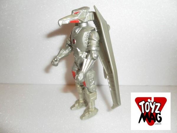 Instant Vintage Soaron Captain Power (Mattel 1987)