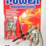 Instant Vintage : Soaron Captain Power (Mattel 1987)