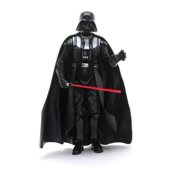 Star Wars- Intergalactique Exclu Disney StoreDarthvader