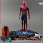 Amazing Spider-Man 2 par Hot Toys
