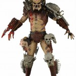 Predator : NECA modifie ses assortiments