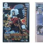Contrefaçon : Bandai fait saisir des produits pirates