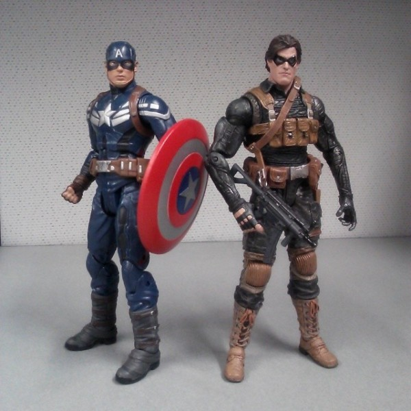 captain america 2 shield cap