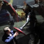 Hot Toys : les dioramas de l'expo Captain America