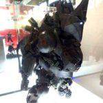 Hot Toys expose ses Super-Héros Marvel à Tokyo