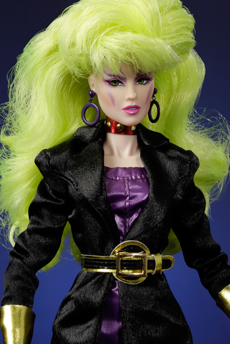 """JEM & THE HOLOGRAMS""""IN STITCHES DUET"""" GIFTSET BY INTEGRITY TOYS"""