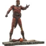 Marvel Select Villain Zombies Magneto