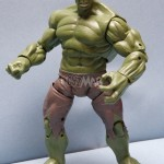 marvel legends avengers hulk 12