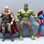 marvel legends avengers hulk 19