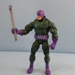 Marvel Legends : Review de The Wrecker (Marvel's Wrecking Crew)