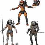 Predator: le point sur la Series 12 par NECA