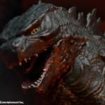 NECA : de nouvelles images de Godzilla
