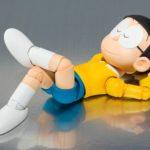 S.H. Figuarts Nobita Nobi