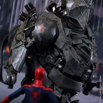 The Amazing Spider-Man 2, Hot Toys dévoile le RHINO