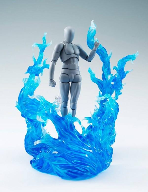 tamashii blue effect