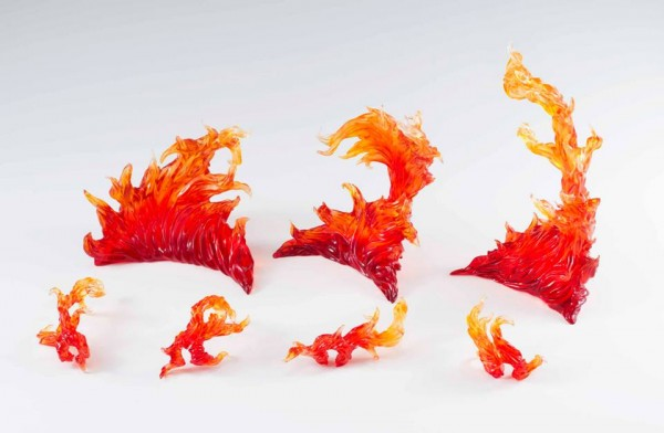 tamashii red flame 2