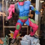 Pop Culture Shock Collectibles présente son Dentos Filmation