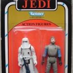 Vintage Star Wars du vendredi : les 2-pack américains fin de gamme