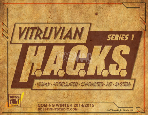 vitruvian hacks BSF 1