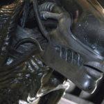 Décès de Giger le créateur de Alien
