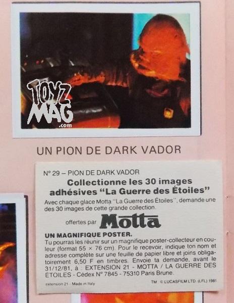 111pion de dark vador 2