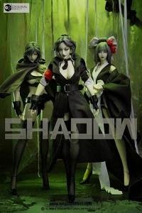 Original Effect - shadow