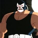 Instant Vintage Bane Animated Series (Kenner 1995)