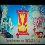 Japan expo 2014 ce qui vous attend en bref