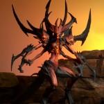 Diablo, Lord of Terror une figurine Deluxe chez NECA
