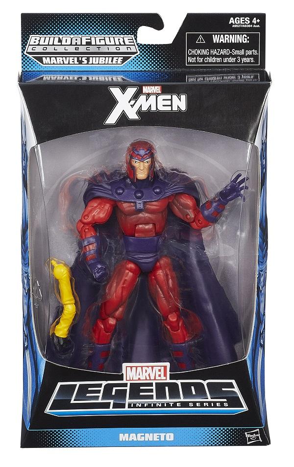 Magneto pkg