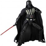 Darth Vader MAFEX les visuels officiels