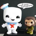 Le mercredi, c'est Pop ! – Épisode #19 : Stay Puft Marshmallow Man