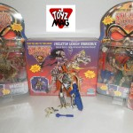 Instant Vintage Dr Cyborn – Skeleton Warriors (Playmates 1994)