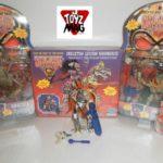Instant Vintage Dr Cyborn – Skeleton Warriors (Playmates 1994)