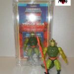 Instant Vintage Whiplash Maitres de l'Univers (Mattel 1984)