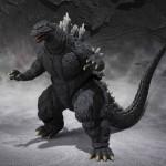 S.H. MonsterArts – Godzilla 1995 Birth