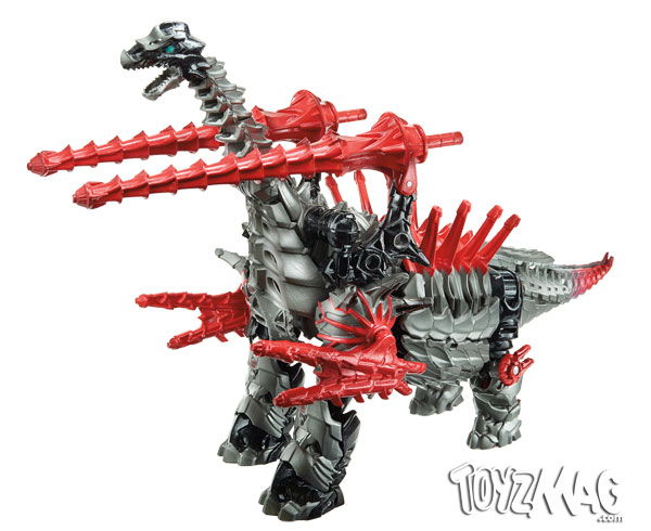 Voyager Slog Dino